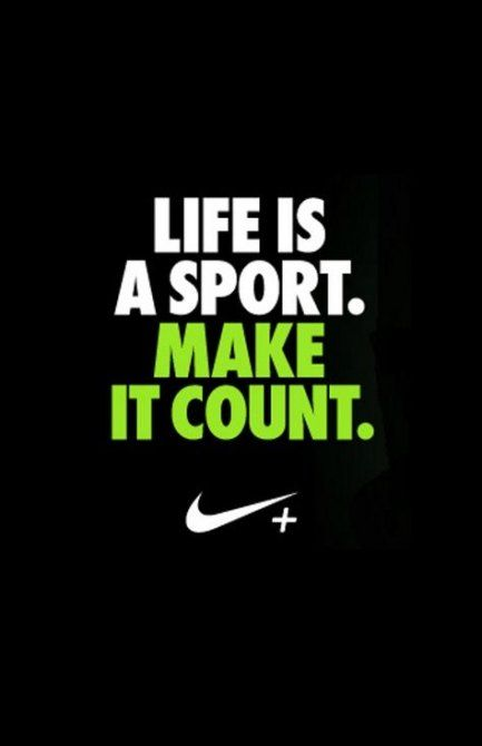 Quotes Wallpaper Iphone Nike 38 Ideas Nike Quotes Inspirational Sports Quotes Nike Soccer Quotes