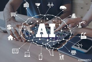 New Advanced Technology Top 5 New Technology 2020 New Ad Artificial Intelligence Technology Artificial Intelligence Book Artificial Intelligence Algorithms