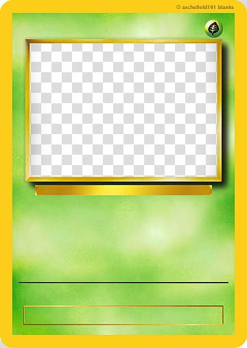 Blank Pokemon Cards Pokemon Card Template Trading Card Template Card Illustration