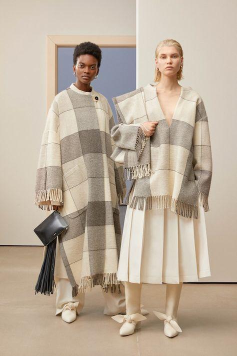 Jil Sander Pre-Fall 2019 Womenswear Collection – Milan #jilsander #pf19 #prefall2019 #milan #mfw