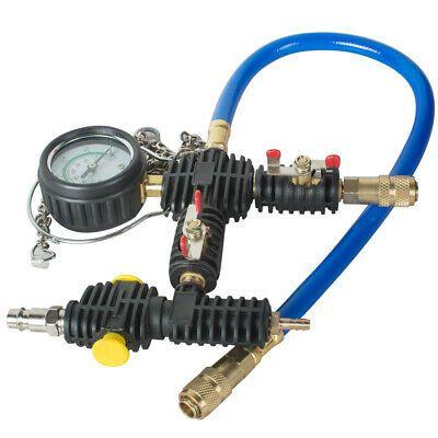 Ebay Advertisement Universal Radiator Pressure Tester Kit Cooling System Water Tank Leakage Tester Water Tank Cooling System Radiators
