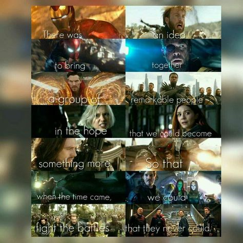 70++ of Marvel Images, Memes and Tweets