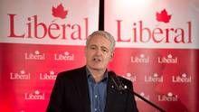 'Mr. Harper is a one-trick pony,' Marc Garneau says
