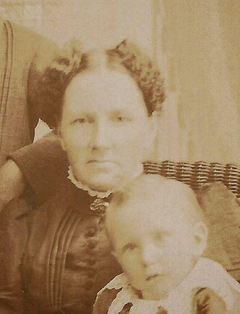 Celebrating Family Stories: Fearless Females*: Photos of Kari Syversdatter #genealogy