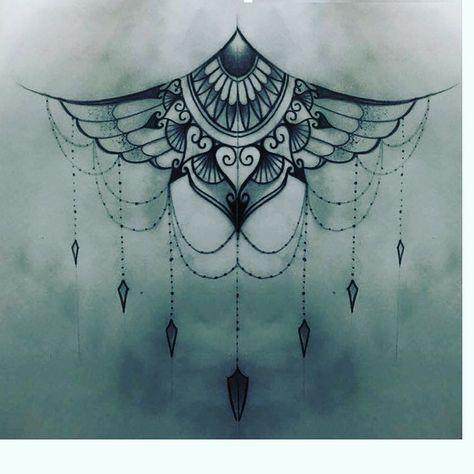 cool Top 100 mandala tattoo - Check more at