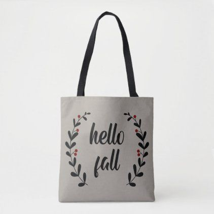 Tote purse Shoulder bags Custom totes Grocery bags Autumns calling tote Bags /& purses Gift bags Handbags for women Tote bags