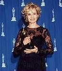 Jessica Lange Oscar Wins - Best Actress