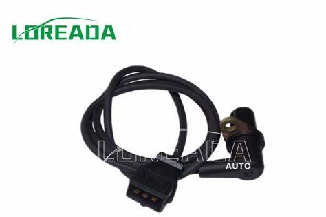Newest Type Car Crankshaft Position Sensor For Daewoo Leganza Evanda Lacetti Oem 10456515 96418382 Hot Selli Crankshaft Position Sensor Replacement Parts Auto