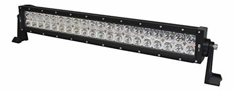 6kled 20 120 Watt Led Light Bar Offroad 4x4 Truck Quad Atv Side By Side Polaris Bumper Truck Aux Jk Tacoma F150 Silverad Bar Lighting Led Light Bars Led Lights