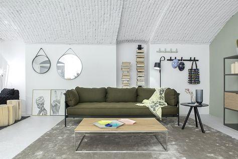 Mobili Scandinavi Milano : Design republic raddoppia: un nuovo indirizzo per il design a