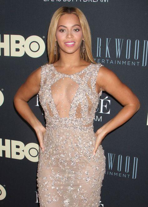 Beyoncé Life is But a Dream Documentary