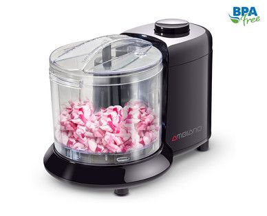 ALDI US - Ambiano Mini Food Chopper | All I want for my
