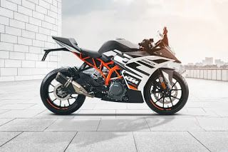 Pin On Ktm Rc 390 Price Review Mileage Features