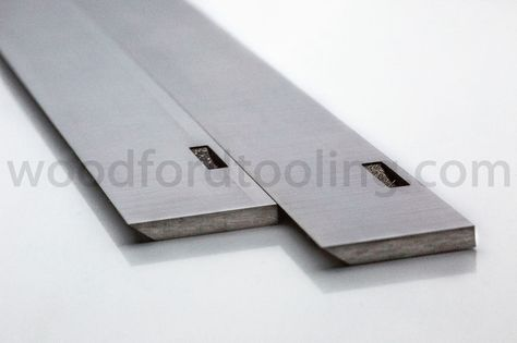 SPINDLE MOULDER CUTTER STEEL HSS suits WHITEHILL CUTTERS 500x50x4mm