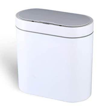 29+ Small bathroom trash can with lid ideas