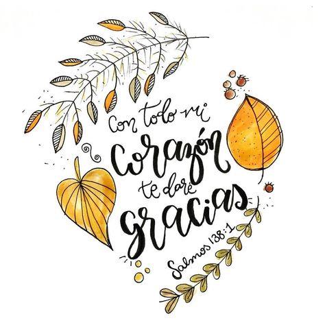 """267 Me gusta, 12 comentarios - Biblia Creativa (@bibliacreativa) en Instagram: """"Miles de razones por las cuales vivir eternamente agradecida con Dios. Por eso con todo mi corazón…"""""""