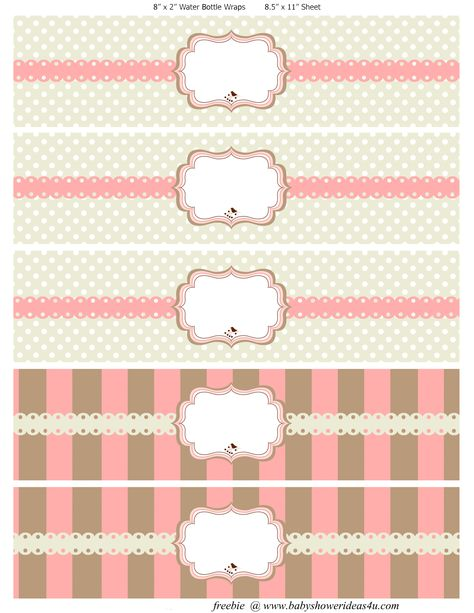 free-water-bottle-wrapper-pink.jpg 2,550×3,300 pixels