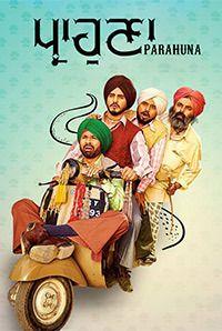 Parahuna Punjabi Movie Watch Online Free   Watches online in