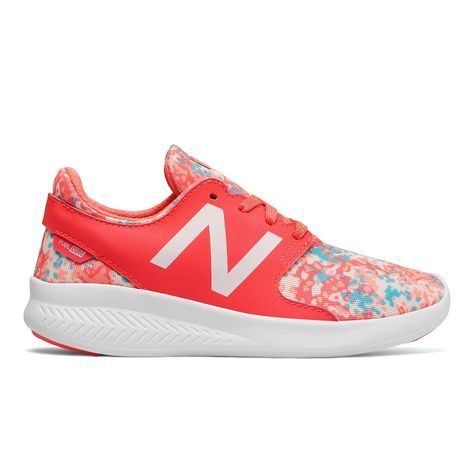 FuelCore Coast v3 Running Shoes New Balance Girl/'s