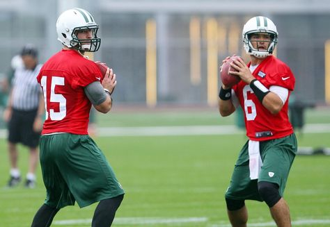 Tim Tebow: Jets QB Is Perfect Example of Intangibles