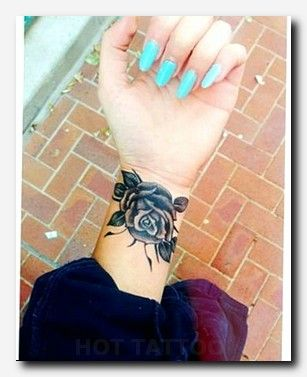 Tats Hot Tattoo Wrist Tattoos For Women Rose Tattoos On Wrist Wrist Tattoo Cover Up