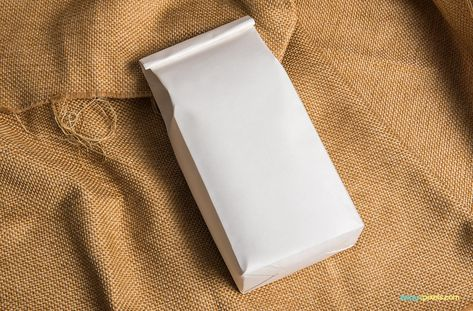 Download Free Classic Coffee Bag Mockup Zippypixels Bag Mockup Pouch Coffee Bag