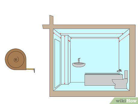 Calculate Cfm For Bathroom Fan Diy Bathroom Remodel Home Remodeling Bathroom