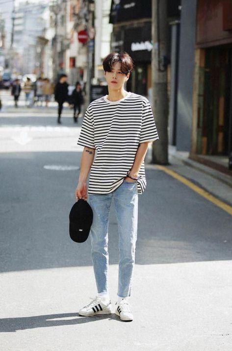 Vintage Outfits Men Casual 16 Ideas Vintage Outfits Men Casual 16 Ideas Vintage Outfits Casual I 2020 Outfits Pige Jimin