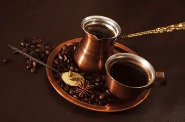 مدونه فركش تفسير حلم قراءة الفنجان في المنام لابن سيرين Arabic Coffee Coffee Works Turkish Coffee Set