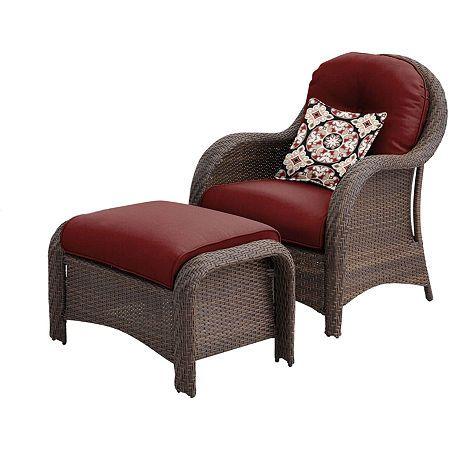 Hanover Newport 6 Pc Conversation Set Patio Furniture Sets
