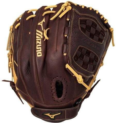 Mizuno Baseball Ball Gloves Franchise Series Slowpitch Softball Glove 14 312476 Slow Pitch Softball Softball Gloves Softball Bags