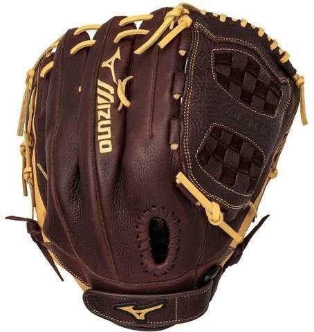 Mizuno Baseball Ball Gloves Franchise Series Slowpitch Softball Glove 14 312476 Slow Pitch Softball Softball Gloves Softball Bags