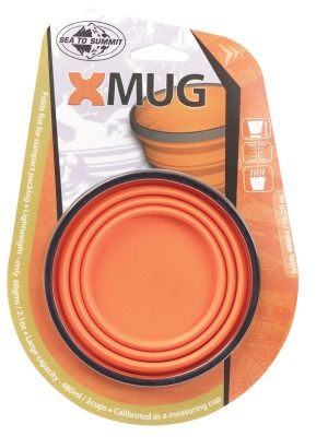 X-Mug Pliant
