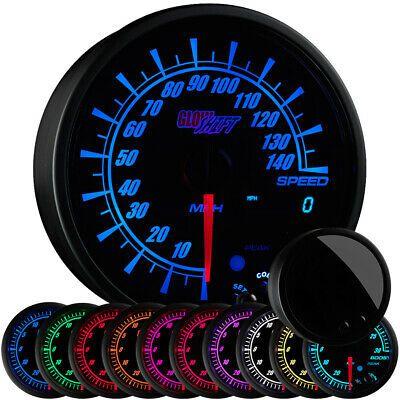 Glowshift Air Fuel Ratio Gauge Wiring Diagram