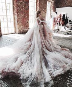Blushing Beauty | ZsaZsa Bellagio - Like No Other