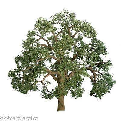 Jtt Scenery 94350 Professional Series 3 034 Live Oak Tree 2 Pk Ho Scale Jtt94350 Oak Tree Drawings Live Oak Trees Oak Tree