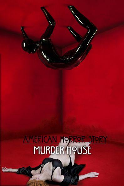 Assistir Serie American Horror Story 1ª Temporada Dublado Online