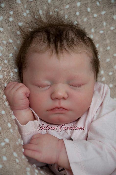 8 Ideas De Bebes Reborn De Silicona Bebes Reborn De Silicona Bebe Muñeca Reborn