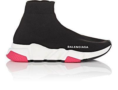 Balenciaga Low-top Sneakers Speed