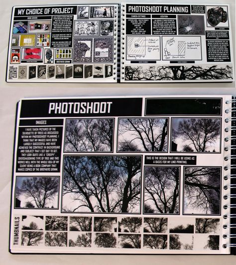 AL A2 Graphics Graphic Communication, A4 White Sketchbook, Photoshoot plan and photo shoot, ESA Theme 'Truth Fantasy or Fiction', Thomas Rotherham College, 2016