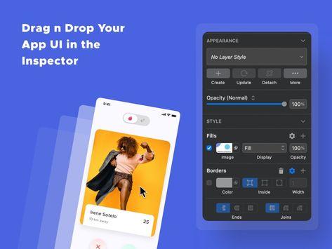 App Store and Playstore Screenshot Mockups Sketch Freebie