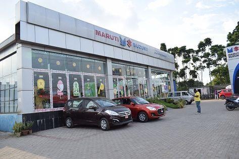 Suzuki Car Dealership >> Pinterest