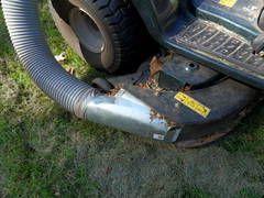 Image Result For Diy Lawn Mower Bagger Diy Lawn Lawn Mower Repair Vacuums