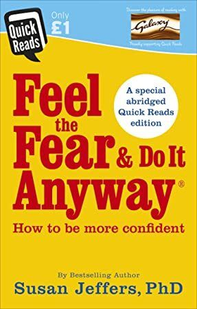 feel the fear and do it anyway free download