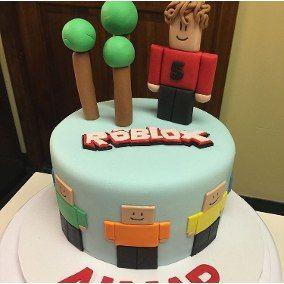 Tortas De Roblox Buscar Con Google Tortas Roblox Cocinas