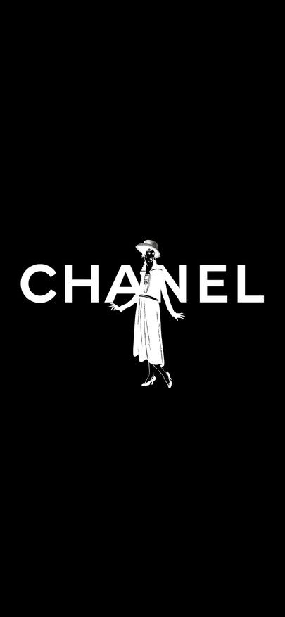Coco Mademoiselle Chanel Black Wallpapers For Iphone11 Iphone11 Pro Iphone 11 Pro Max Free Wallpaper In 2020 Black Wallpaper Wallpaper Free Download Free Wallpaper