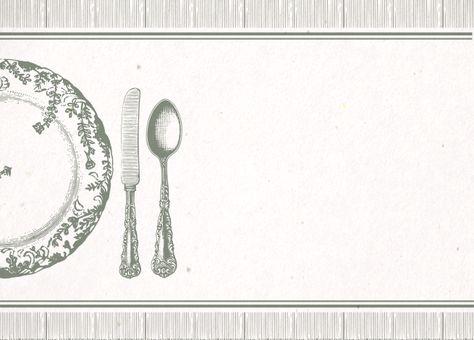 Resultado De Imagen Para Tarjetas De Invitaciones A Almuerzo