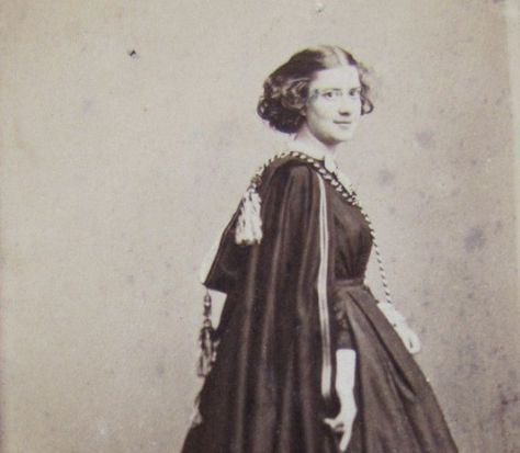 1860s See More Information Vintage Carte De Visite