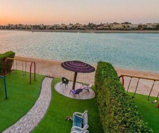 مدينة جدة السعودية شاليهات جدة على البحر أفضل شاليهات جدة 2020 Golf Courses Field