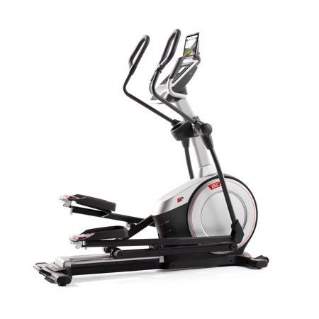 We Found Top Rated Elliptical Machines Starting At Just 110 Elliptical Trainer Cross Trainer Machine Biking Workout
